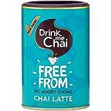 Drink me Chai Free From Sugar Chai Latte - 200 gm (OC-385880011)