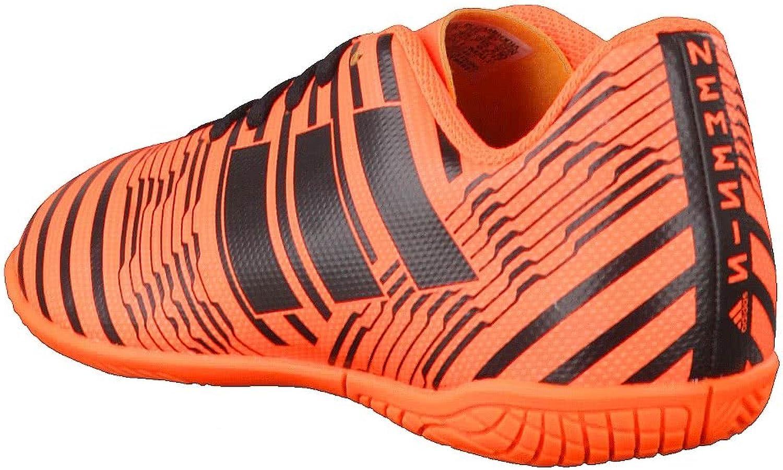 Creación Panorama Multiplicación  Zapatos adidas Nemeziz 17.4 In J Zapatillas de fútbol Sala Unisex Niños  Zapatos y complementos saconnects.org