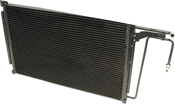 A//C Condenser OSC 3642