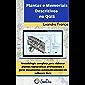 Plantas e Memoriais Descritivos no QGIS: Metodologia completa para elaborar plantas topográficas profissionais e gerar…