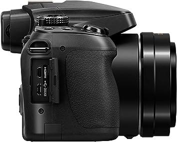 Panasonic Lumix Dc Fz83 Kamera