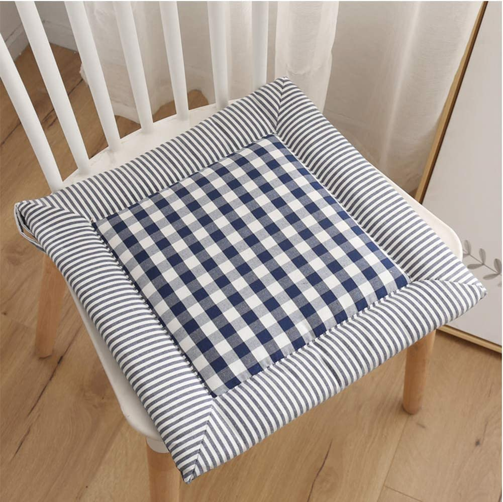 Top Image Kitchen Chair Cushions 16 X 16