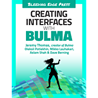 Creating Interfaces with Bulma (English Edition)