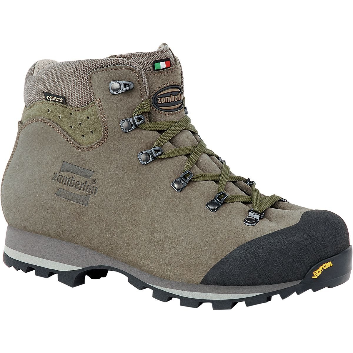 404f293d619 Zamberlan Trackmaster GTX RR Hiking Boot - Men's: Amazon.ca: Shoes ...