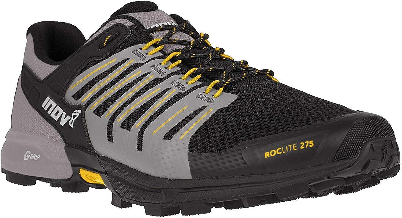 Inov8 Roclite G275 Zapatilla De Correr para Tierra - AW19: Amazon.es: Zapatos y complementos