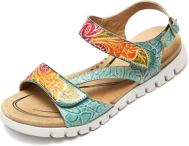 Ladies Flat Sandal// Shoe Size 7 New With Tags