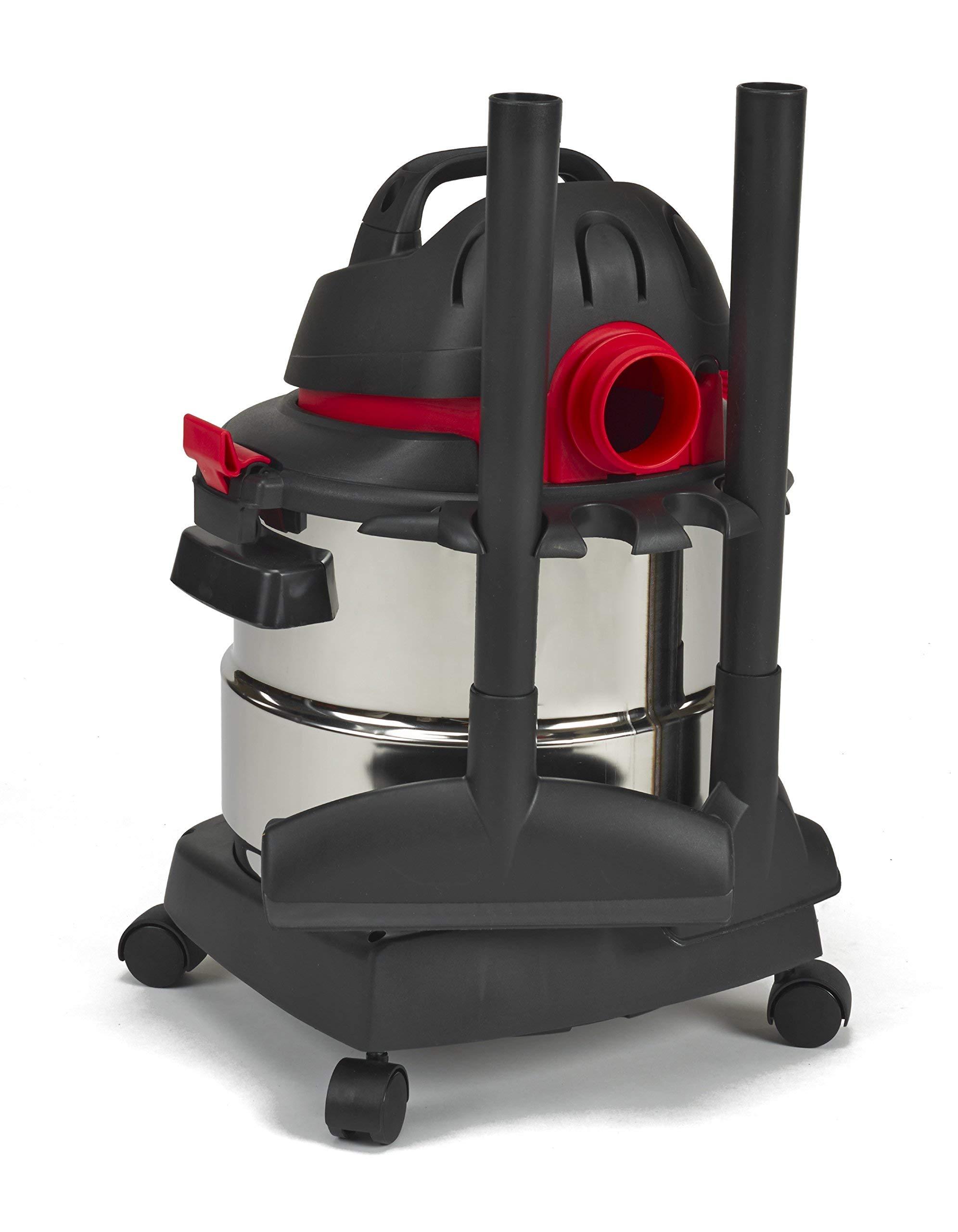 Shop-Vac 5989300 5-Gallon 4.5 Peak HP Stainless Steel Wet Dry Vacuum (Renewed) by Shop-Vac (Image #8)