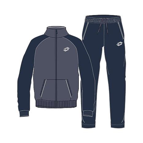 Lotto Mason VI Suit JS - Tuta 839daa74757