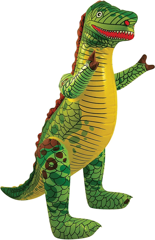 Dinosaurio Inflable Los 76cm