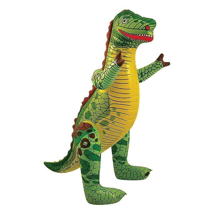 Bristol Novelty - Dinosaurio hinchable