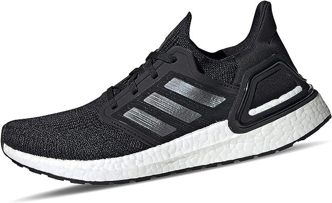 Adidas RNG Ultraboost 20 W, Zapatillas para Correr Mujer: Amazon.es: Zapatos y complementos