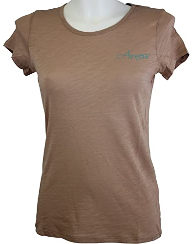 grande vente 4571d e0c5b Airness T-Shirt Tee Shirts sengal Brown Size: Large: Amazon ...