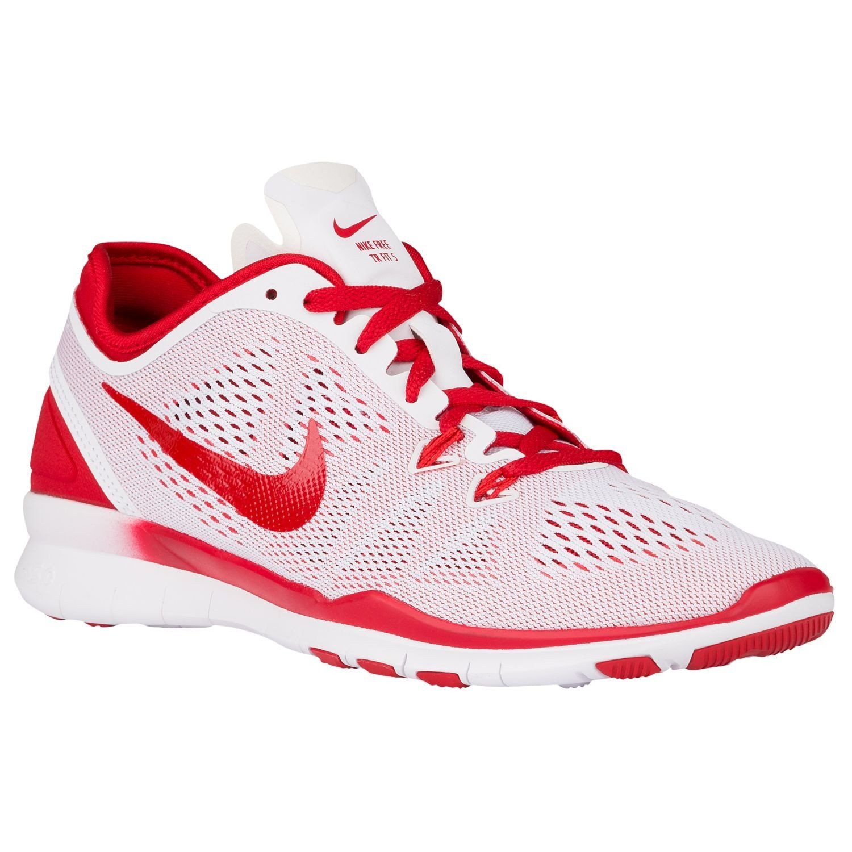 Nike Herren Air Huarache Run Ultra SE Leder Sneaker  12 B(M) US|Wei? / Rot