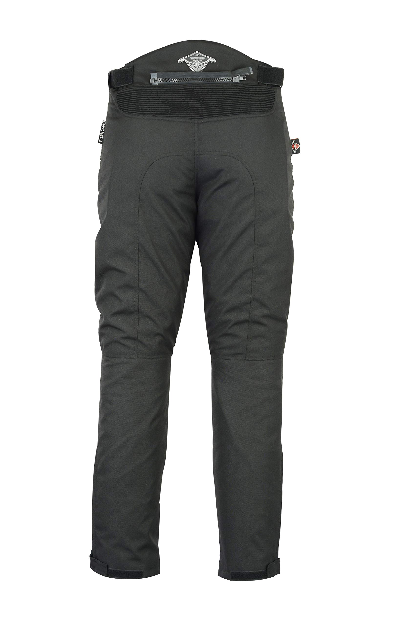 Black Cargo, W40 - L34 Men/'s Motorbike Motorcycle Protective Lining Biker Black Cargo Reinforced Padded Armour Jean Trouser Pant With Free Padding 30 to 48 waist