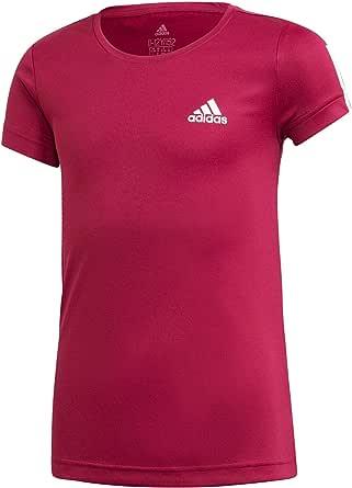 adidas Yg TR Eq tee Camiseta Niñas