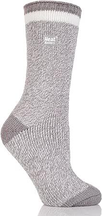 Heat Holders Twist Crew Sock