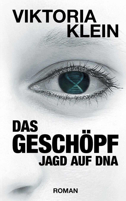 Das Geschopf (German Edition) PDF