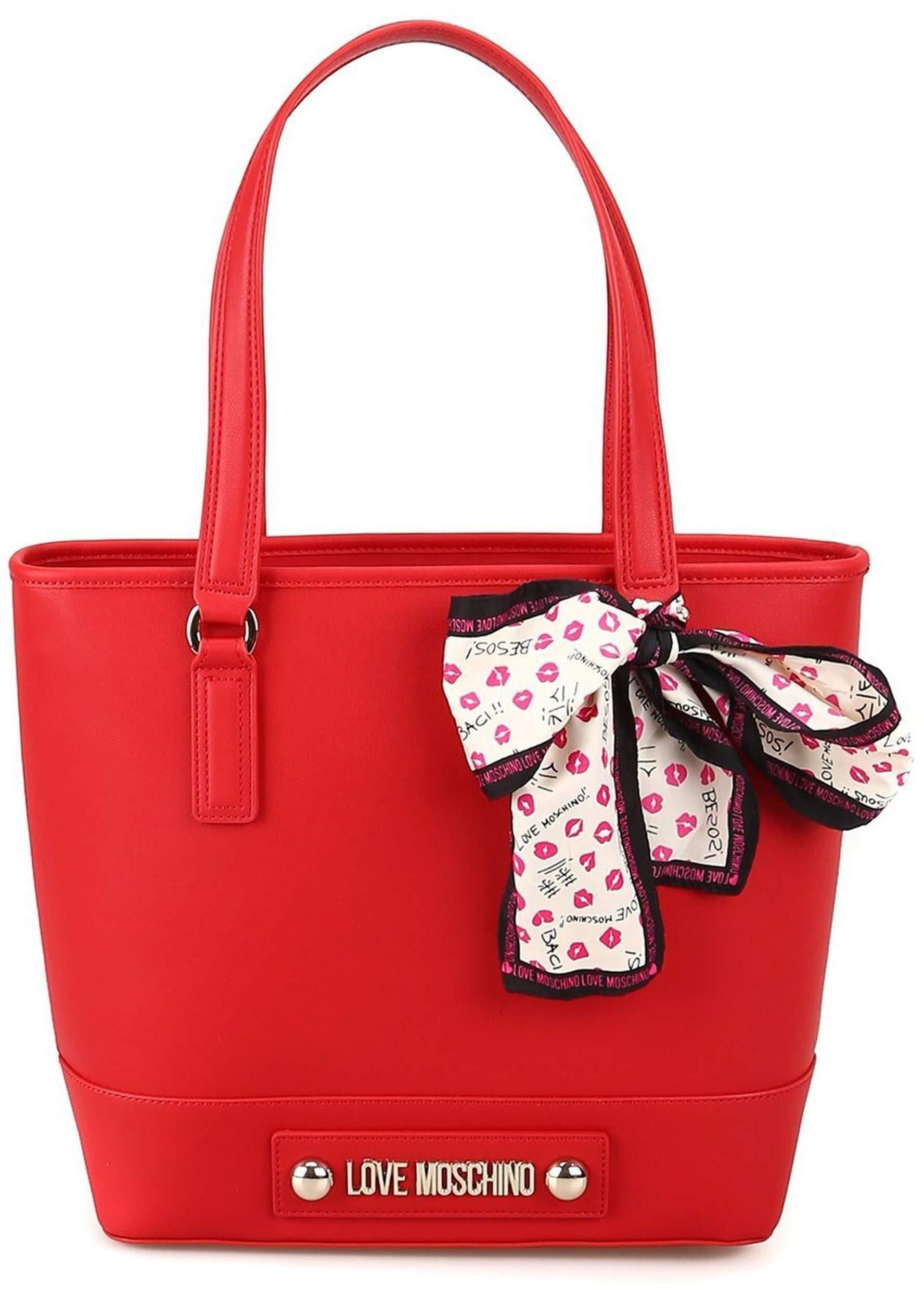 LOVE MOSCHINO women/'s SHOULDER BAG JC4243PP08KG