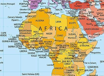 Little Wigwam World Map Chart - No Tear Guarantee Educational Poster on barcelona location on world map, stockholm location on world map, red sea location on world map, united states location on world map, bangalore location on world map, warsaw location on world map, frankfurt location on world map, melbourne location on world map, athens location on world map, mogadishu location on world map, mexico city location on world map, vancouver location on world map, bogota location on world map, lagos location on world map, santo domingo location on world map, toronto location on world map, santiago location on world map, hong kong location on world map, brussels location on world map, auckland location on world map,