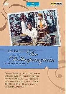 Lehar: Zigeunerliebe [Alemania] [DVD]: Amazon.es: Perry, Buzea ...