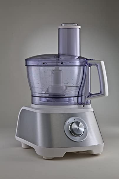 Amazon.com: Euro Prep EP1800 12-cup Procesador de alimentos ...