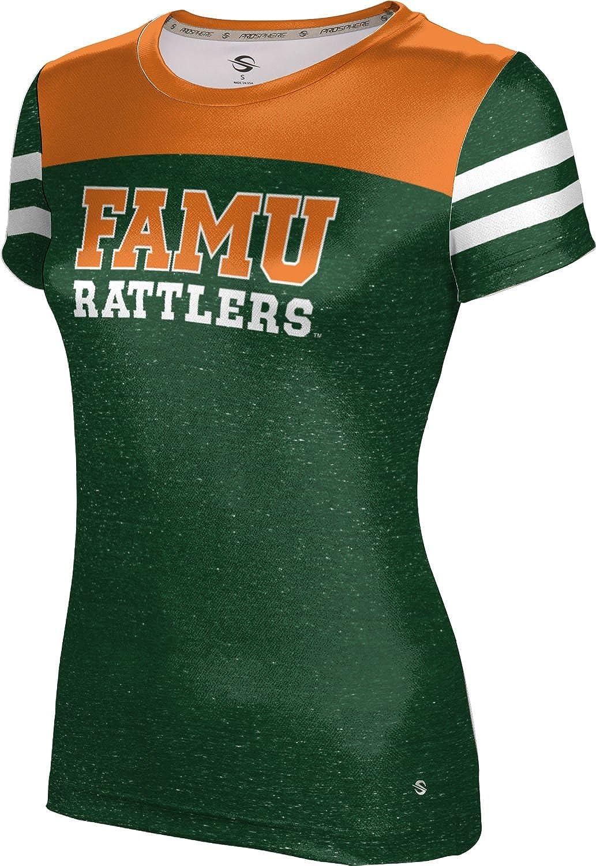 ProSphere Florida A/&M University Girls Performance T-Shirt Game Time