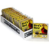 Heath Outdoor Products DD4-12 Birdie's Blend Suet Cake, 11.25 oz., Case Of 12