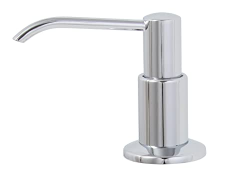 Premier Faucet 552028 Soap Dispenser - In Sink Soap Dispensers ...