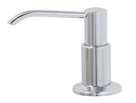 Premier Faucet 552028 Soap Dispenser