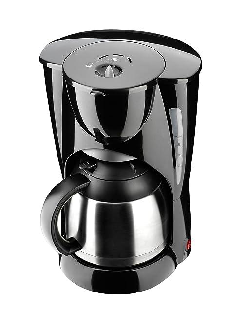 Efbe-Schott KA 510 SW - Cafetera de goteo con jarra térmica (900 W ...