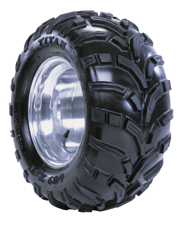 Titan XT489 6 Ply 24-11.50-10 ATV Tire