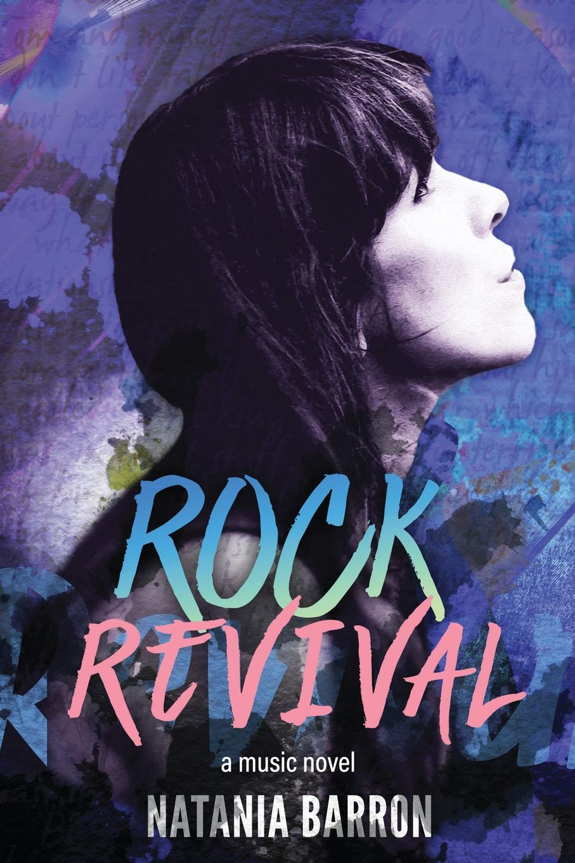 Download Rock Revival: A Music Novel PDF
