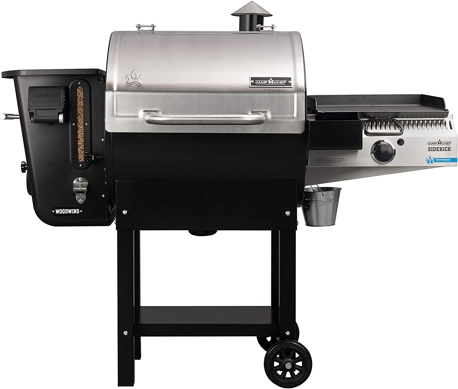 Camp Chef PG14 Pellet Grill