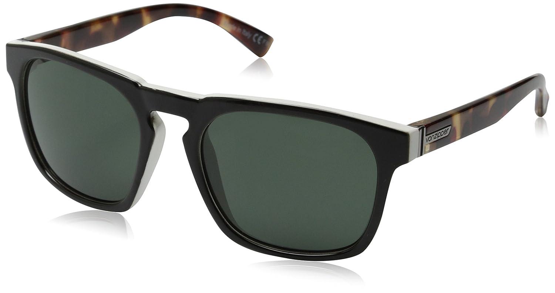 VonZipper Banner Rectangular Sunglasses