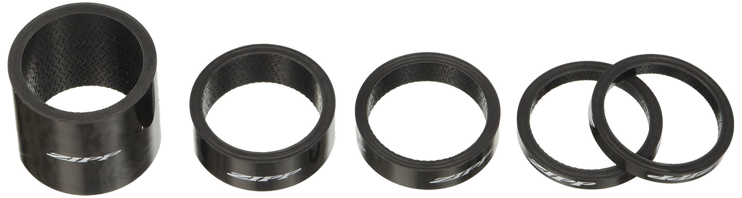 Zipp Headset Carbon Spacer Set