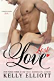 Lost Love (Cowboys and Angels) (Volume 1)