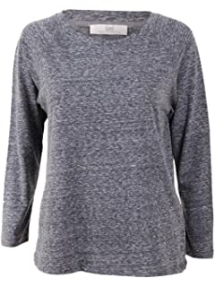 Lee Damen Sweatshirt Taped  Amazon.de  Bekleidung 5d4daabc0f