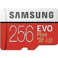 Samsung Micro SDXC 256GB EVO Plus /w Adapter UHS-1 SDR104