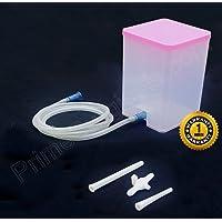 PrimeSurgicals Plastic Enema Kit, 1.5 L