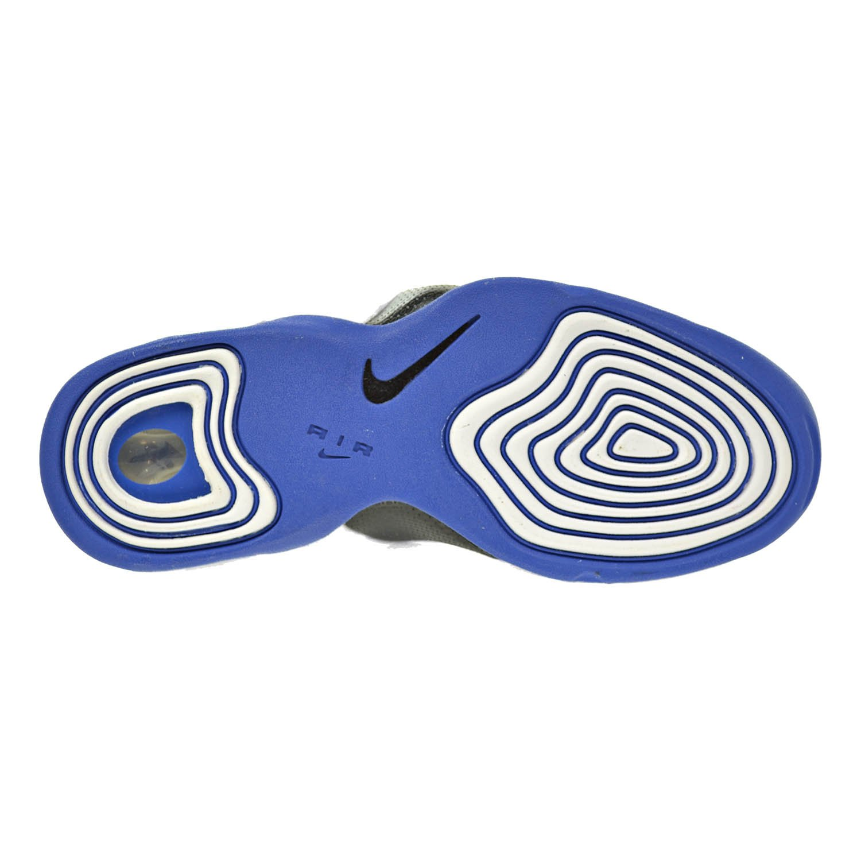 GS Big Kids Shoes College Blue//Black//White 820249-400 NIKE Air Penny II
