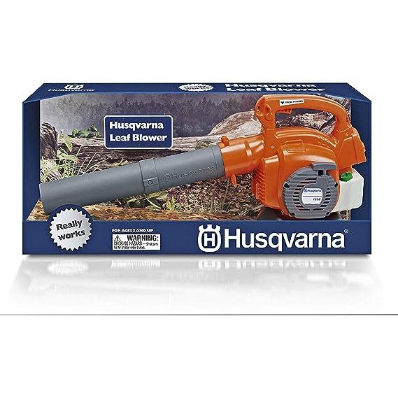 Amazon.com: Husqvarna - Bloqueador de hojas de juguete para ...
