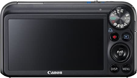 Canon SX210 IS product image 8