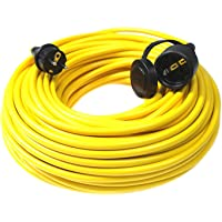 AS Schwabe 60356 - Cable alargador (50 m