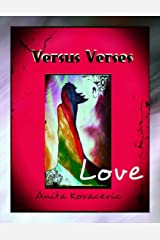 Versus Verses - Love Kindle Edition