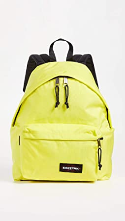 Eastpak Padded PakR Mochila, 40 cm, 24 L, Amarillo (Young Yellow ...