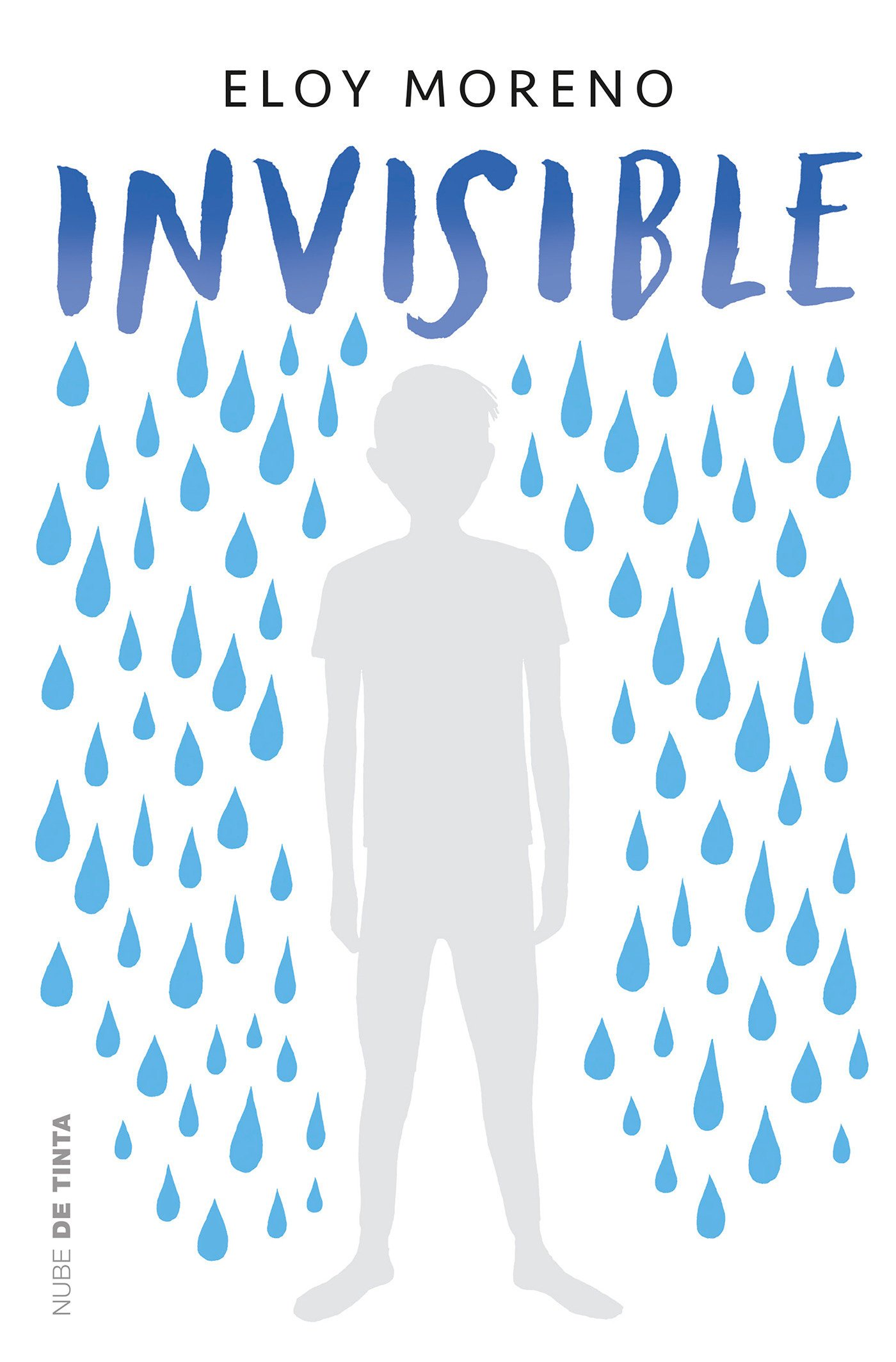 Amazon.com: Invisible / Invisible (Spanish Edition) (9788416588435): Eloy Moreno: Books