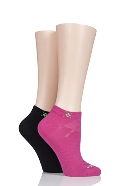 Burlington Everyday Uni Mix, Calcetines Cortos para Mujer, Multicolor (Gloss 8550),