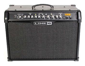 Line 6 IV120 - Spider iv 120 amplificador de guitarra: Amazon.es: Instrumentos musicales