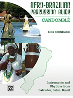 Amazon.com: The Candomblé Orchestra (Institutional Use ...
