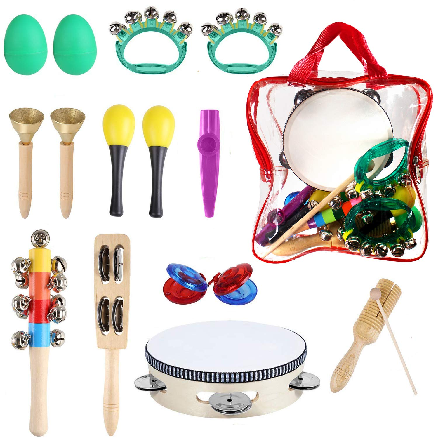 Musical Instrument Toys ONLY $...